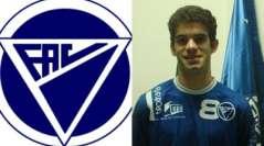 André Ferreira renova pelo Famalicense