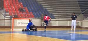 Oliveirense regressou às vitórias