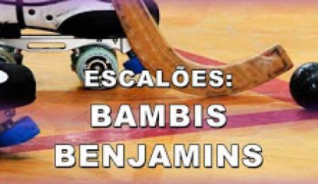 IV Torneio Mini Hoquei é em Valença a 23 de janeiro