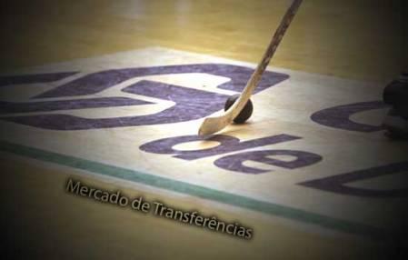 Hóquei: Mercado de transferências 2015/16