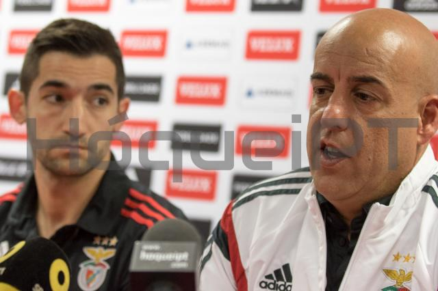 Benfica antevê Final Four