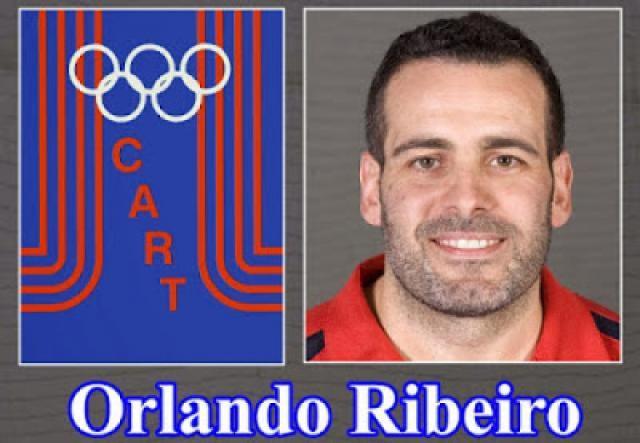Orlando Ribeiro deixa Cartaipense no final da época.
