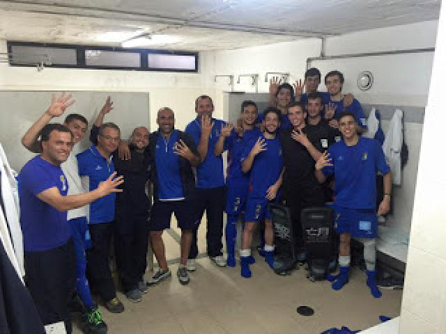 Juniores do OC Barcelos vão disputar titulo nacional