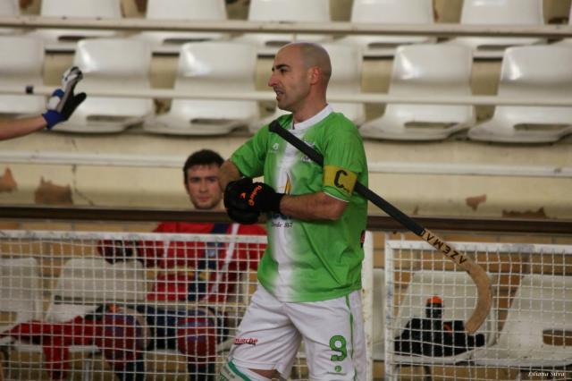 Marco Viana e o jogo com o Barcelos B