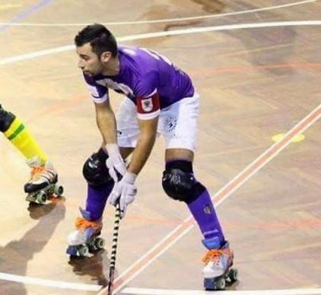 Valença HC - Rotura de ligamentos obriga Miguel