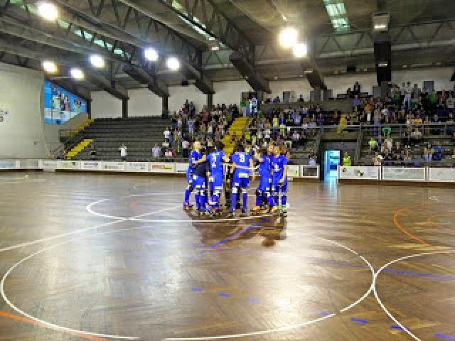 II D - HC Braga sobe ao 2º lugar