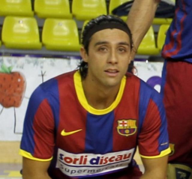 Reinaldo Mallea