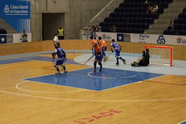 Juventude de Viana termina com pesada derrota ( 11-0 )