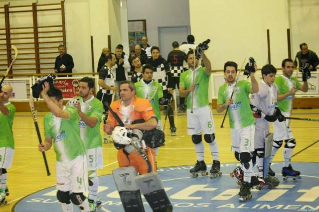 III D - CCD Ancorense vence Boavista