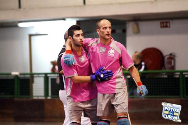 Gulpilhares (também) vence FC Porto