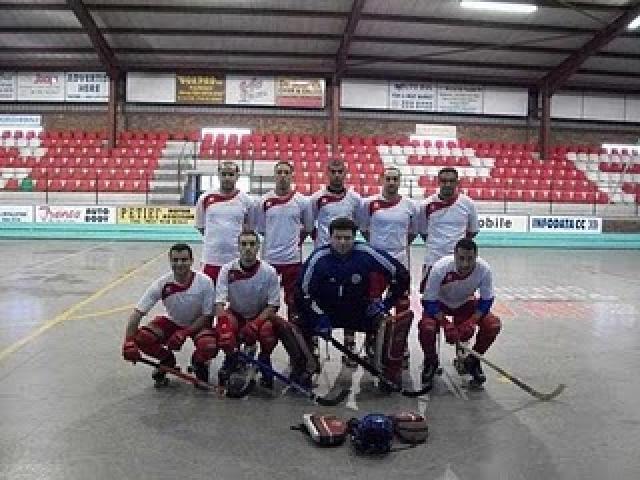 Al-Dakhlyea Sporting Club, tetracampeão no Egipto