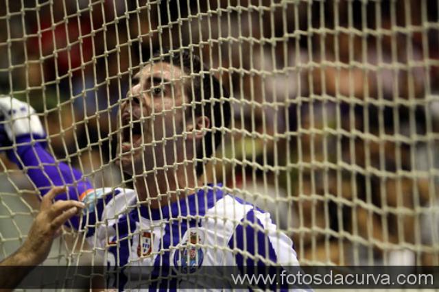 Fotos: OC Barcelos - FC Porto