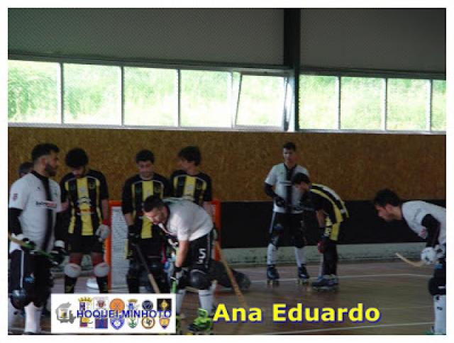 III Divisão - ADJ Vila Praia goleia ultimo classificado e ultrapassa os 200 golos