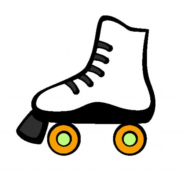 Dia 14 de Abril - Dia do patinador