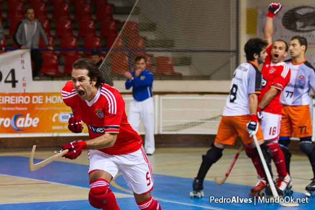 UD Oliveirense e SL Benfica disputam Supertaça «António Livramento» 2012/13
