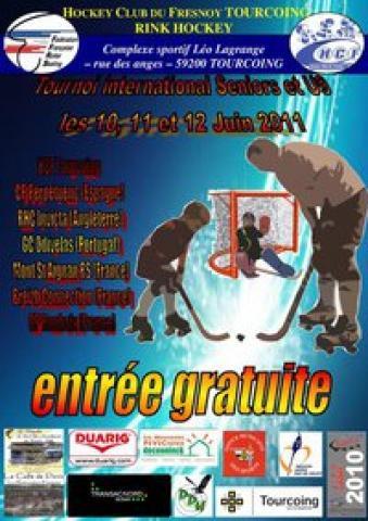 GC Odivelas em França