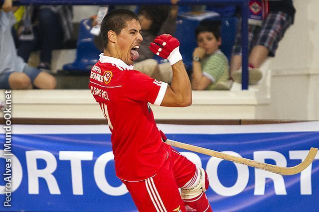 Benfica entra em 2016 como saiu em 2015