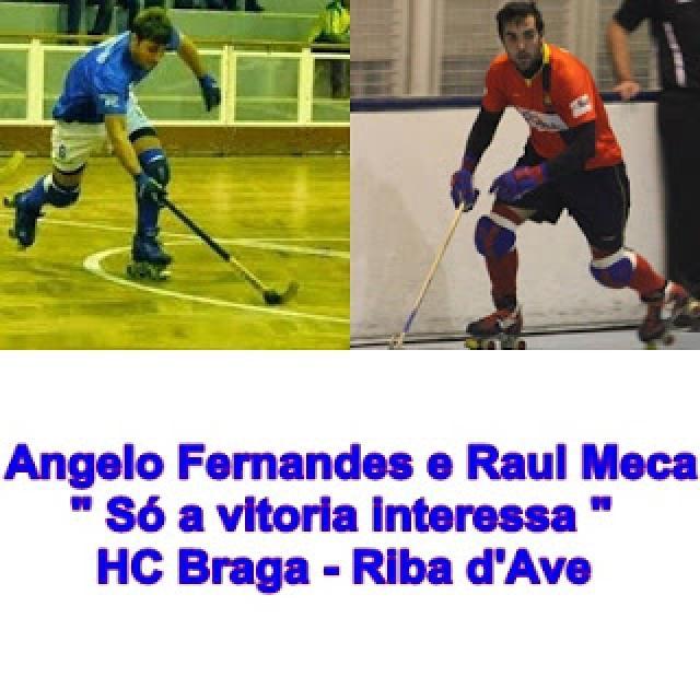 HC Braga vs Riba d'Ave -