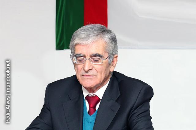 Fernando Claro continua à frente da Federação