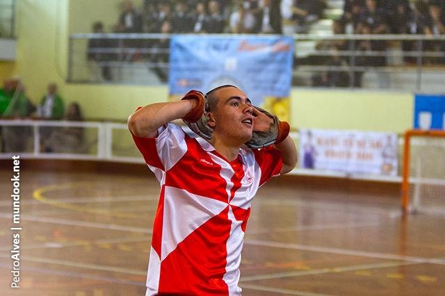 Inter-Regiões 2012: AP Aveiro consegue 3º lugar