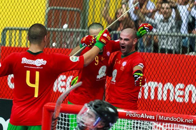 25ª batalha Ibérica rumo ao Campeonato da Europa