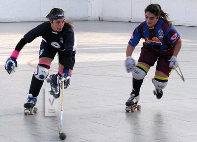 Concepción vence Campeonato Argentino Feminino
