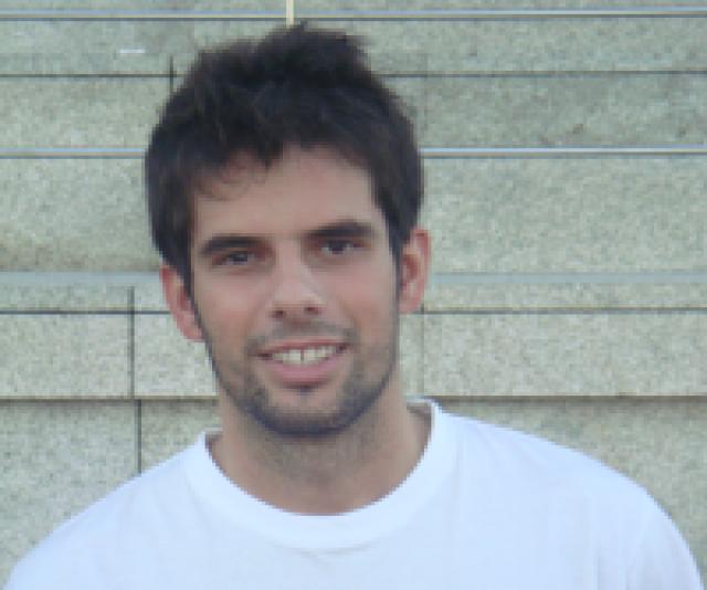 Hernâni Campos «muito desejo de vitória»