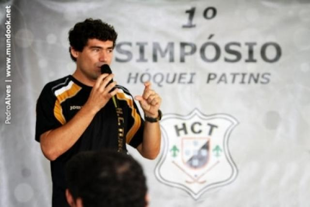 João Simões é de novo treinador do Turquel