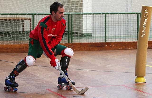 Daniel «kika» Coelho reforça HC Braga