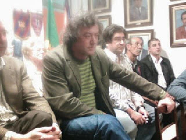 Faleceu António Longarito antigo presidente da Juv Viana