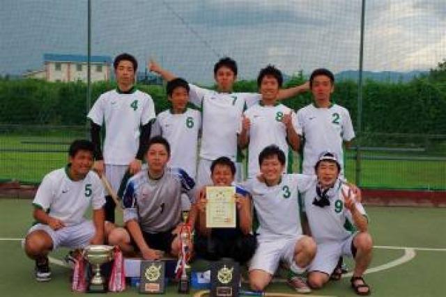 Nerima DK Campeão no Japão