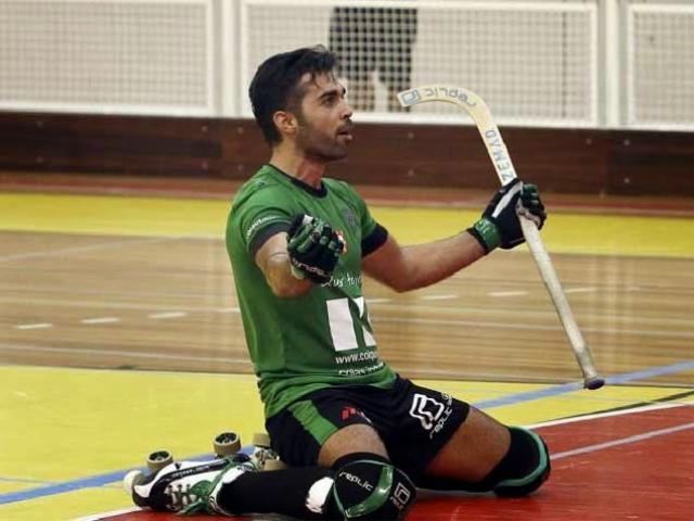 Valongo derrota Oliveirense, em jogo eletrizante