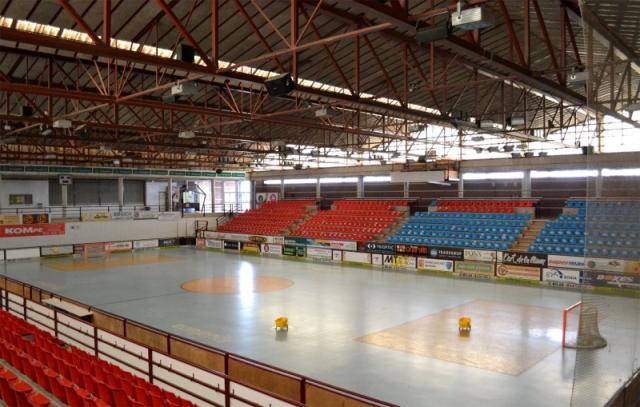 Igualada vai organizar Final-Four da Taça CERS