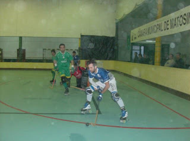 Famalicense perde em Lavra por 4-3