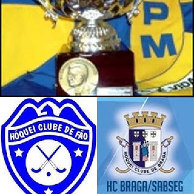 IX Torneio Jorge Coutinho - HC Braga vence HC Fão