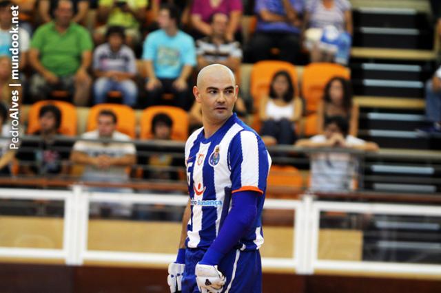Reinaldo Ventura, o melhor de 2010-11
