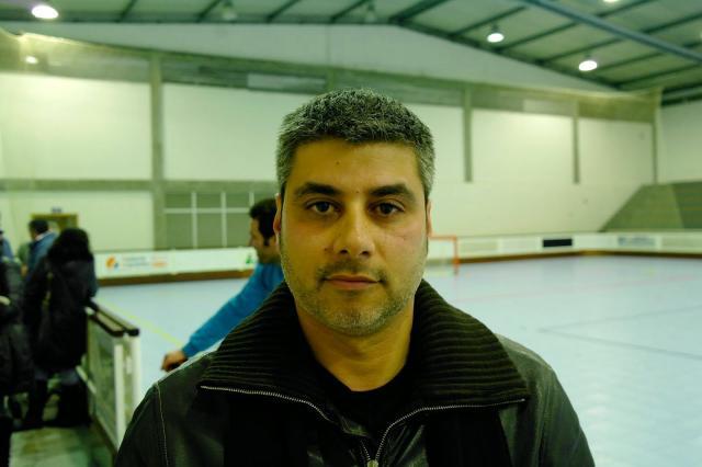Hugo Nora deixa comando técnico do HC Fão. Tó Zé assume equipa.