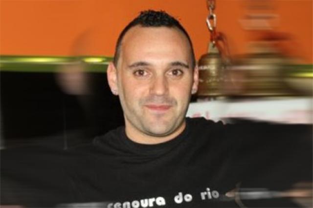 Tiago Marques troca Lobinhos por HC Santiago
