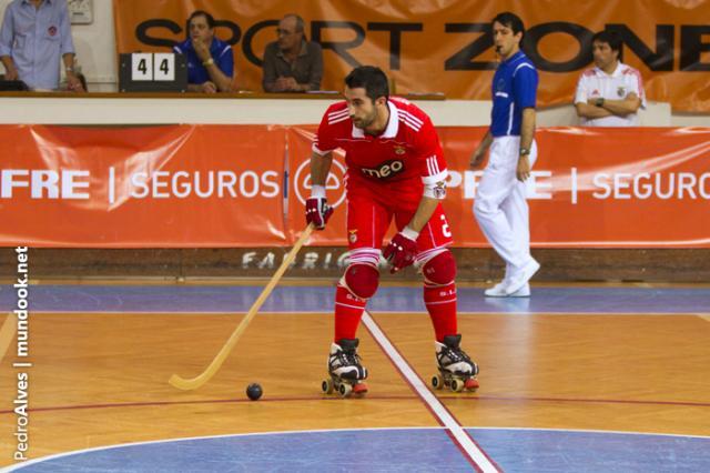 Valter Neves «Queremos vencer o jogo»
