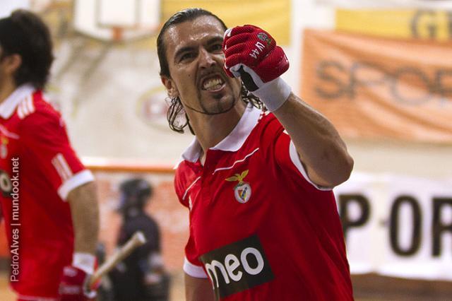 Luís Viana: «O importante é passarmos»
