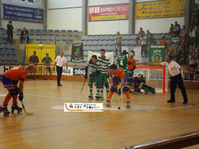 Empate em Viana do Castelo penalizador para o Sporting CP
