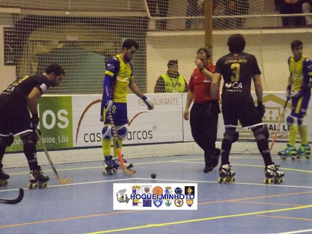 OC Barcelos elimina Turquel da Taça de Portugal