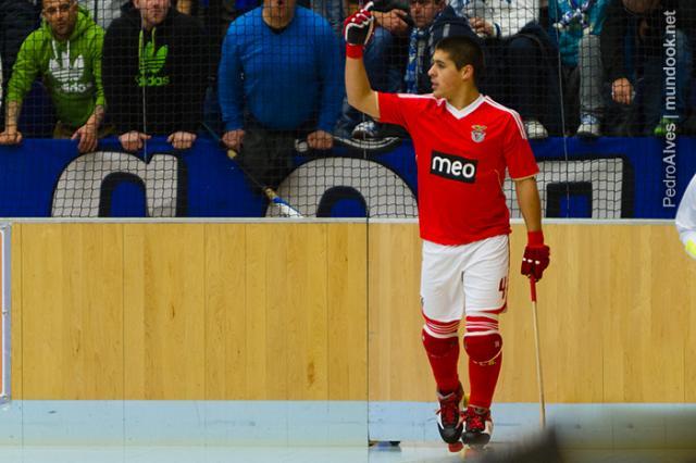 Benfica já está nos «oitavos» da Taça de Portugal
