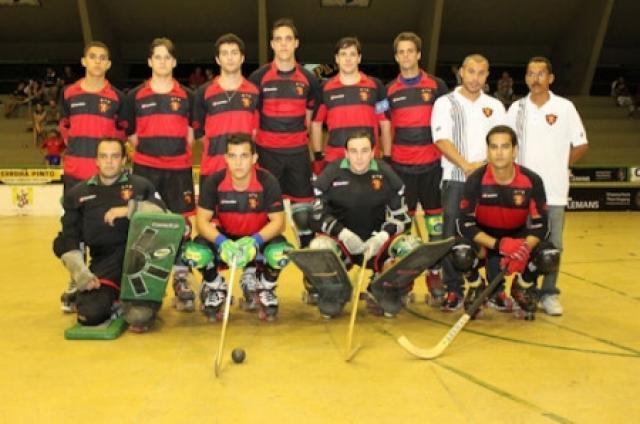 Sport Recife é campeão do Brasil