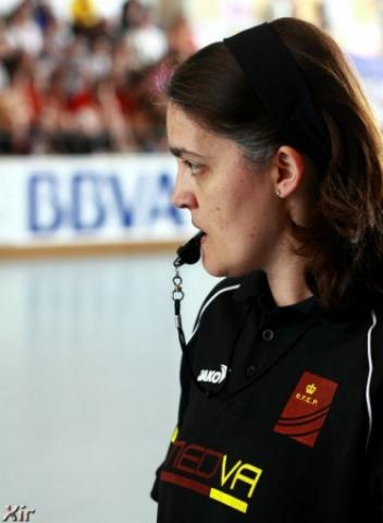 Teresa Martinez na Luz