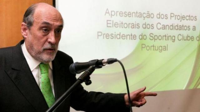 Candidatos defendem Hóquei