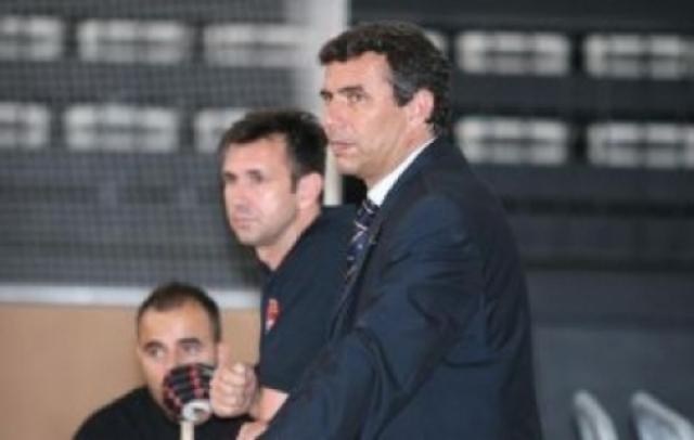 Carlos Feriche divulga a lista de convocados!