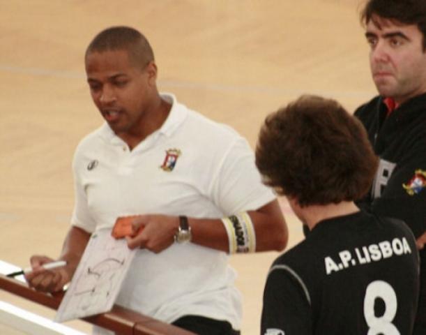 Luís Moreira em entrevista